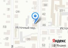 Компания «Учебно-методический центр по гражданской обороне и чрезвычайным ситуациям Томской области» на карте