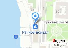 Компания «Музей Томской судоходной компании» на карте