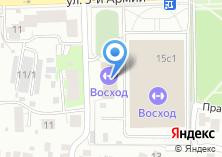 Компания «ДЮСШ №17 по футболу» на карте