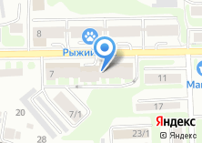 Компания «Пластика центр» на карте