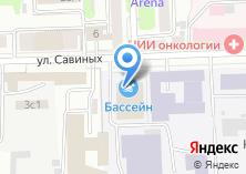 Компания «ТПУшный» на карте