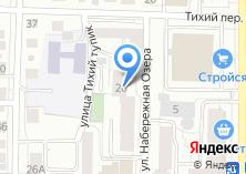 Компания «Общественная приемная депутата Законодательной Думы Томской области Семкина В.В» на карте