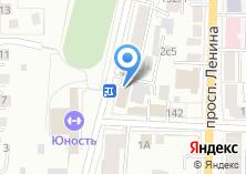 Компания «Оперативно-дежурная служба г. Томска» на карте