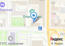 Компания «Богоявленский Кафедральный собор» на карте