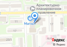 Компания «ЭЛКАС» на карте