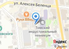 Компания «Профаудит» на карте