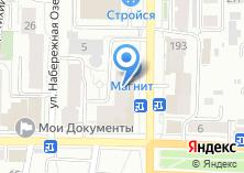 Компания «Разумкова» на карте