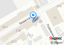 Компания «Аргос Л» на карте