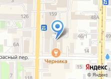 Компания «БЬЮТИ time» на карте