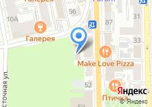 Компания «Информационно-техническая лаборатория» на карте