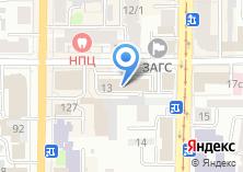 Компания «ЗПК СибЛесТрейд» на карте