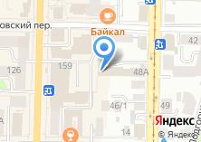 Компания «ЦВЕТ ГОРОДА» на карте