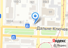 Компания «Стела» на карте