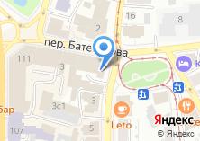 Компания «Петр Макушин» на карте