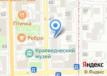 Компания «Телепорт» на карте