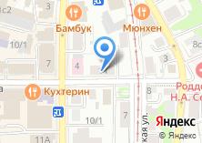 Компания «Нотариус Стоянова Л.Г» на карте