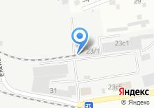 Компания «Легион-Томск» на карте
