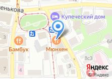 Компания «Адвокатский кабинет Шиховой Е.А.» на карте