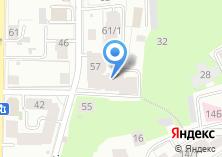 Компания «RELOOK» на карте