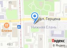 Компания «Fotograf71.ru» на карте