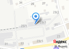 Компания «Автомаксимум центр кузовного ремонта» на карте