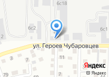 Компания «ТомскПромСнаб» на карте