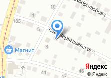 Компания «Севастопольская» на карте
