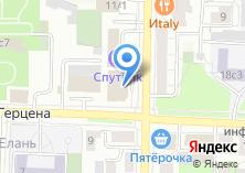 Компания «СтройковЪ» на карте