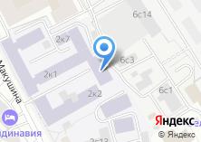 Компания «Музей истории ТГАСУ» на карте