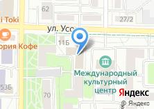 Компания «Сибирский институт репродукции человека» на карте
