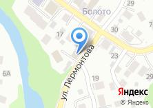 Компания «СИГРАНД-ТОМСК» на карте