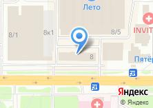 Компания «SibStore» на карте