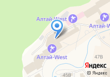 Компания «AMATO» на карте