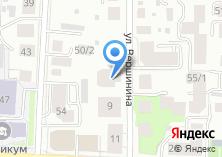 Компания «ПристОфф» на карте
