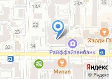 Компания «Sushi shop-tm» на карте