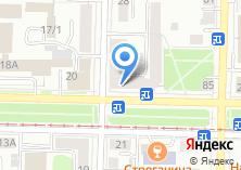 Компания «Рада и К» на карте