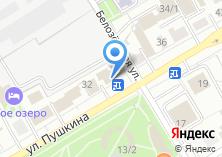 Компания «Путешественник» на карте
