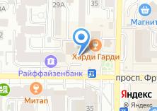 Компания «Компания ЕвроОкна» на карте