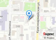 Компания «Центр Восстановления Данных» на карте