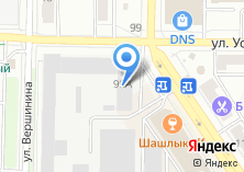 Компания «НИИПП» на карте
