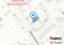 Компания «Стройтехмонтаж» на карте