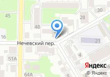 Компания «Viorix» на карте