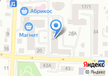 Компания «ТЭССА» на карте