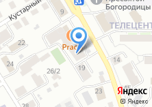 Компания «Строящийся жилой дом по ул. Яковлева» на карте