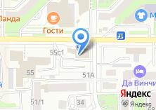 Компания «Часы70.рф» на карте