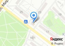 Компания «Центр Фотопечати» на карте