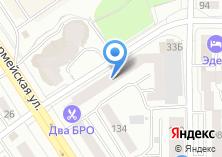 Компания «Компания Дельта» на карте