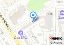 Компания «Cтудия стиля «Арт-Деко»» на карте