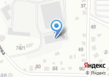 Компания «Центр Газовых Автомобилей» на карте