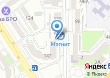 Компания «Лексикон» на карте